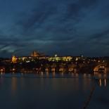 Le luci di Praga