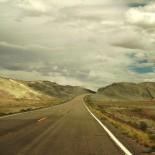 Long road…