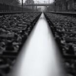 Railway walking