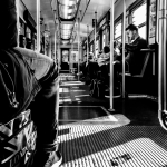 Overground Underground